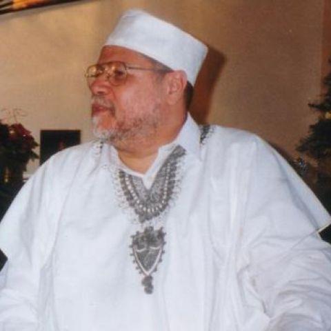 Voudou as a Pillar of Haitian Nationality - Constructing a Nation