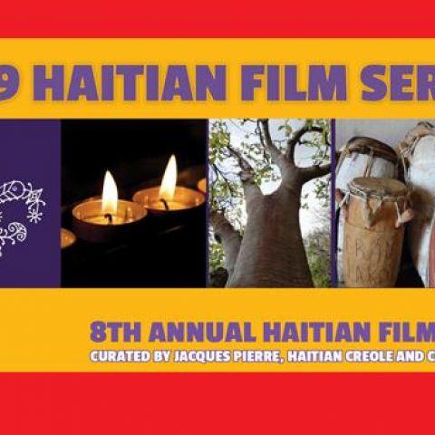 image for 2019 Haitian Film Series