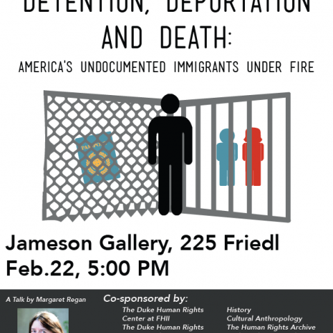 Detention, Deportation and Death: America's Undocumented Immigrants Under Fire