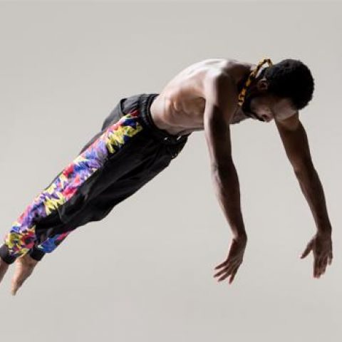 Interfaces: AfroFuturism + Performance + Technology