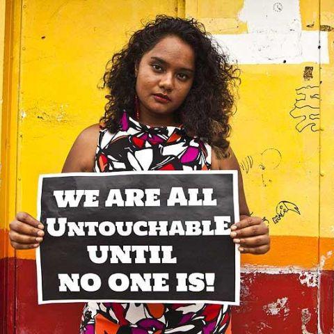 Dalit Women's Activism