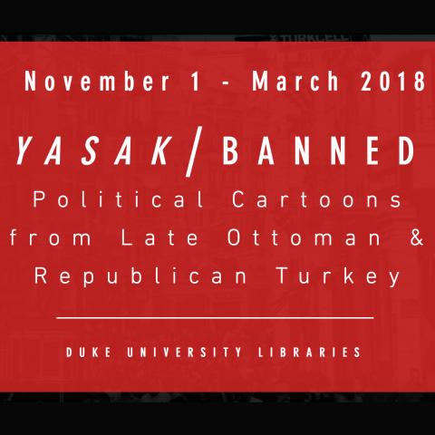 YASAK/BANNED