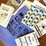 Publishing It Yourself:  Pamphlets, Zines, and Riot Grrls