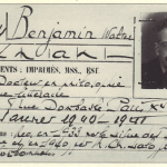 Film Screening and Reception: Judith Wechsler, 'The Passages of Walter Benjamin'