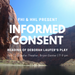 Reading of Informed Consent