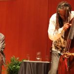 The Mackey Sessions: Keynote Reading and Music