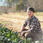 Saskia Cornes: Duke Campus Farm