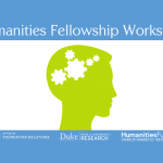 Humanities Fellowship Workshop