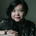 Author Monique Truong