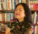 LARB Interviews Duke Story Lab's Eileen Chow