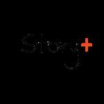 Story+ logo