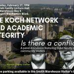 DHRC Koch Event