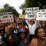 Student Movements and Activism in South Africa: A Dialogue with Kelly Gillespie