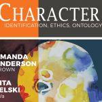 Character:  Identification, Ethics, Ontology