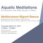 Mediterranean Migrant Rescue