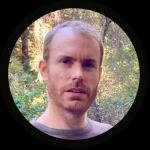 Headshot of Jakob Norberg