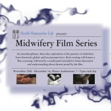Midwifery Film Festival - All My Babies
