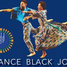 CADD Third Bi-Annual Conference: Dance Black Joy
