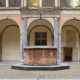 cropped image of University of Bologna campus